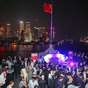 Shanghai 2012 – The House of Roosevelt